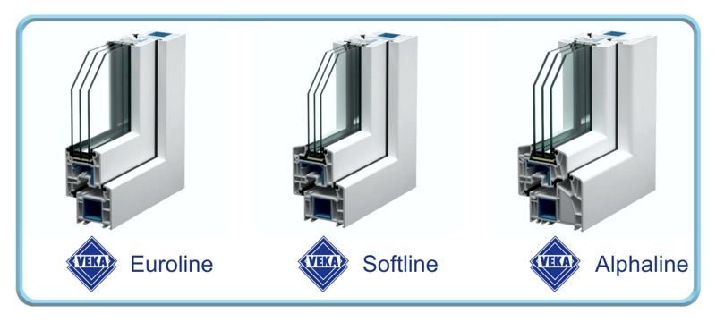 ve02 Ялта окна VEKA - изготовление и установка окон и дверей